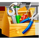 Значок инструменты