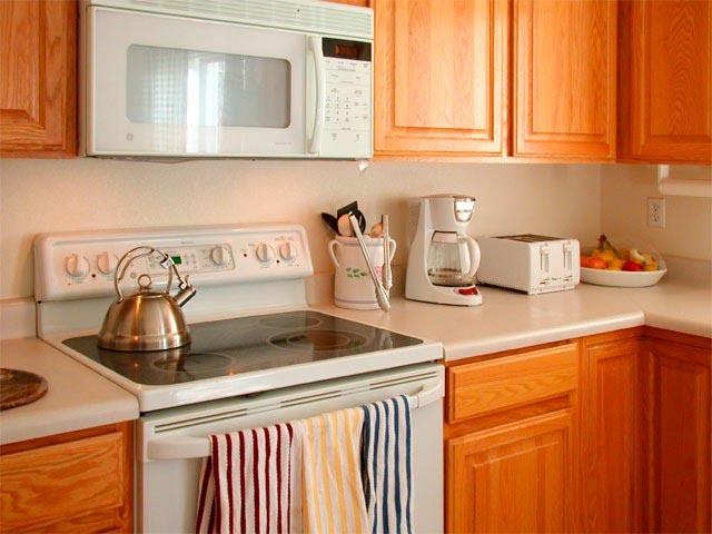 С чего начать ремонт кухни