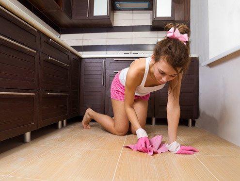 Как продезинфецировать квартиру