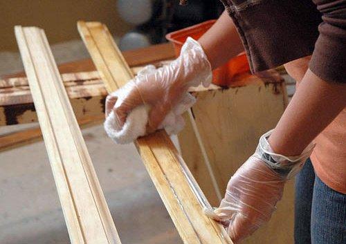 Как сделать обрешетку стен