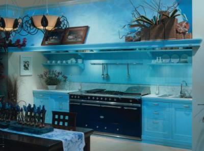 Интерьер кухни икеа