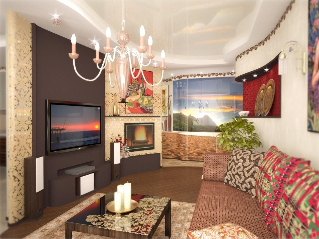 Дизайн комнаты 11 кв м