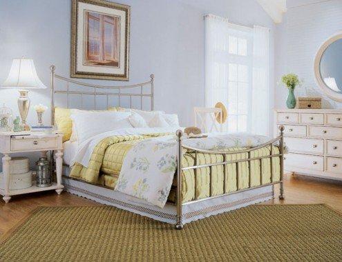 Дизайн спальни 10 кв.м