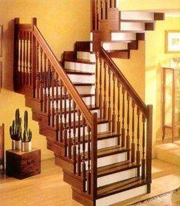 Базы строительства лестниц