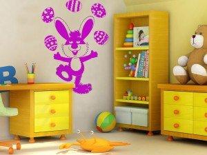 Ремонт в детской комнаты