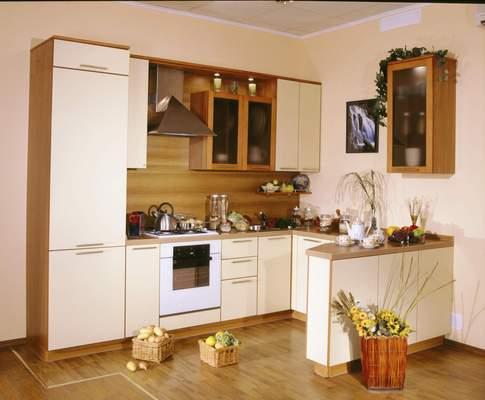 Интерьеры кухни 9 метров