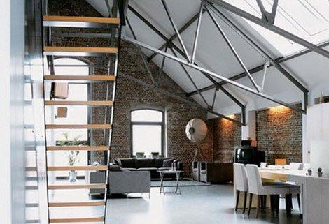 Стили дизайна квартир