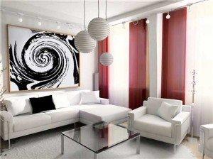 Ремонт комнаты дизайн