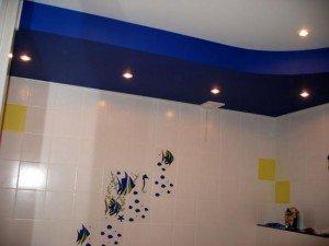 Ремонт и дизайн ванной