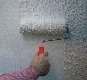 Чем отделать стены в прихожей