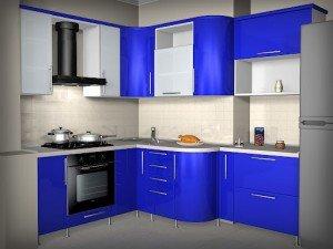 Ремонт кухни 5 кв м