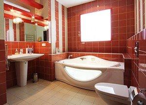 Как сделать ремонт ванной