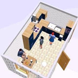 Идеи для ремонт кухни