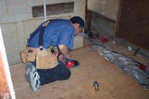 Как сделать ремонт в туалете