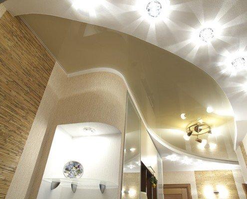 Светодиодная подсветка натяжных потолков
