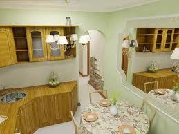 Дизайн кухни в панельном доме