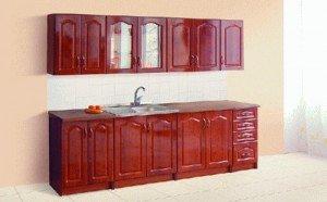 Ремонт дизайн маленькой кухни