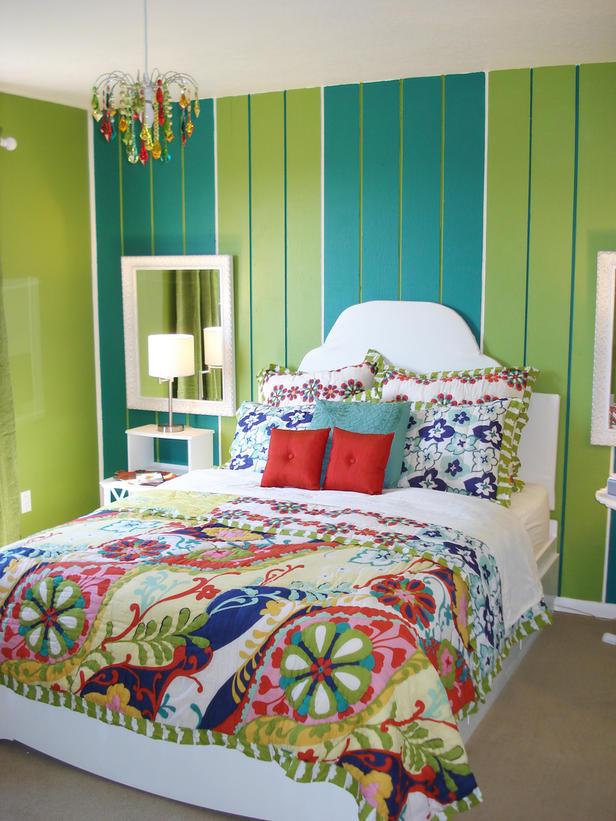 дизайн интерьера комнаты для девицы