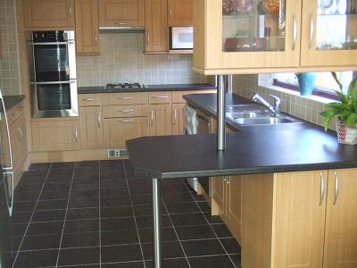 дизайн кухни 5 5 кв