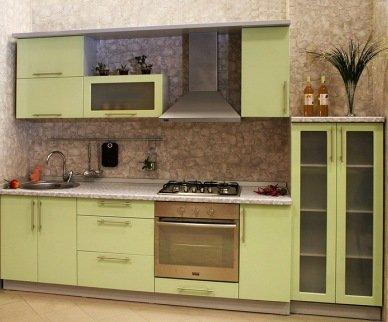 дизайн кухни 5 5 м кв