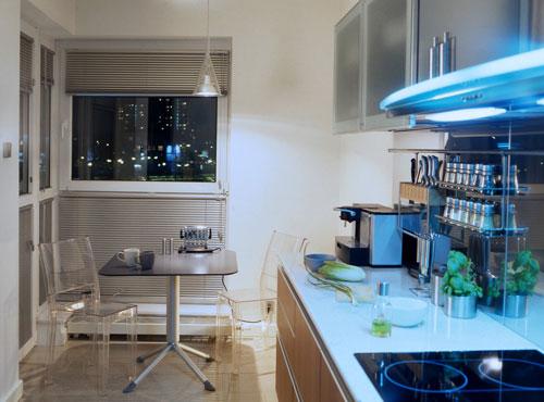 интерьер кухни 14 кв м