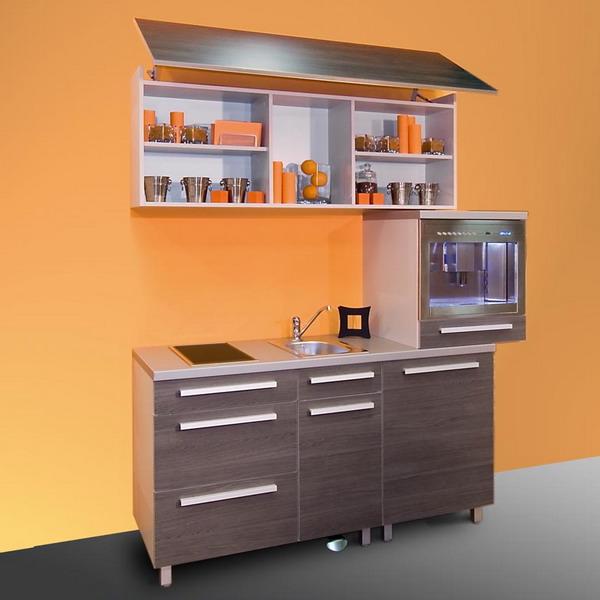 интерьер кухни в картинах
