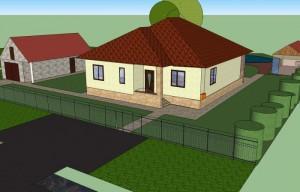 Полный ремонт личного дома