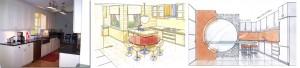 Кухни ремонт в панельном доме
