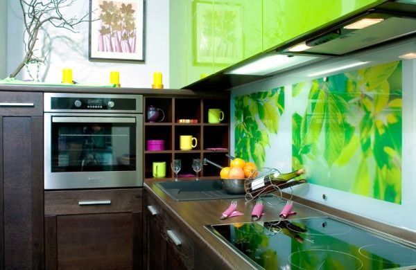 наилучшие интерьеры кухни