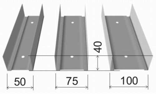 ПН различных размеров
