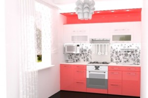 Ремонт кухни отделка стенок