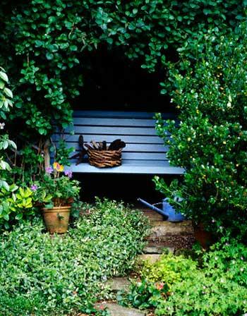 лавка огородника