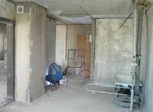 Внутренняя отделка дома своими руками
